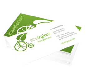 Business Card Printing Sanford ME