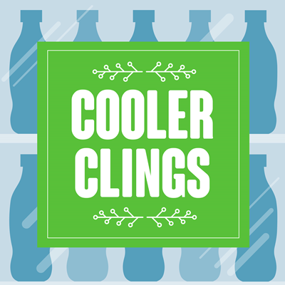 Cooler Clings